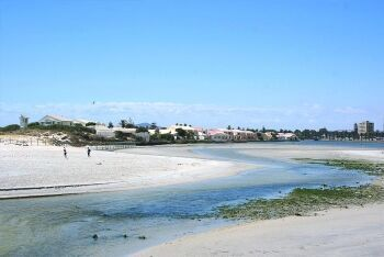 Woodbridge Island, Milnerton, Cape Town