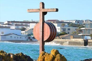 Heather Bam Memorial, Big Bay, Cape Town